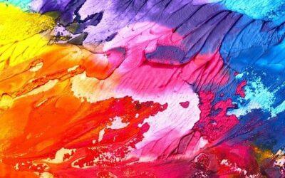 Egymással harmonizáló színek a tökéletes cégtáblához