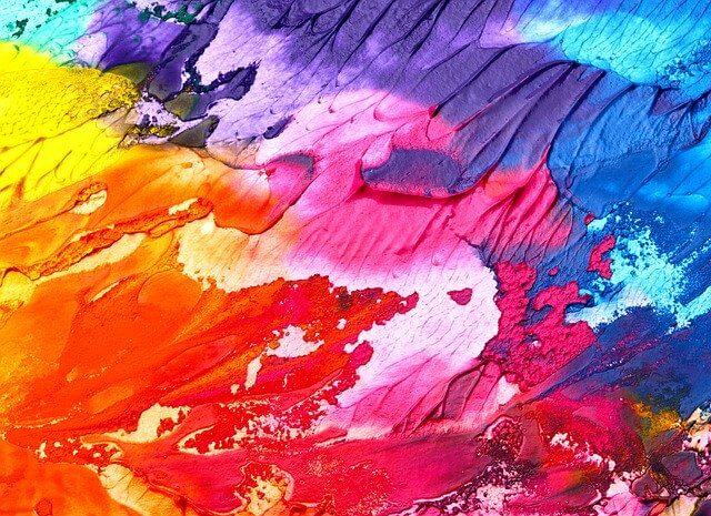 egymással harmonizáló színek